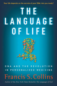 Language of Life de Collins