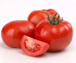 El tomate y el licopeno