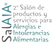 alón específico para alergias e intolerancias alimentarías de España