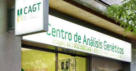 laboratorio analisis geneticos cagt citogen