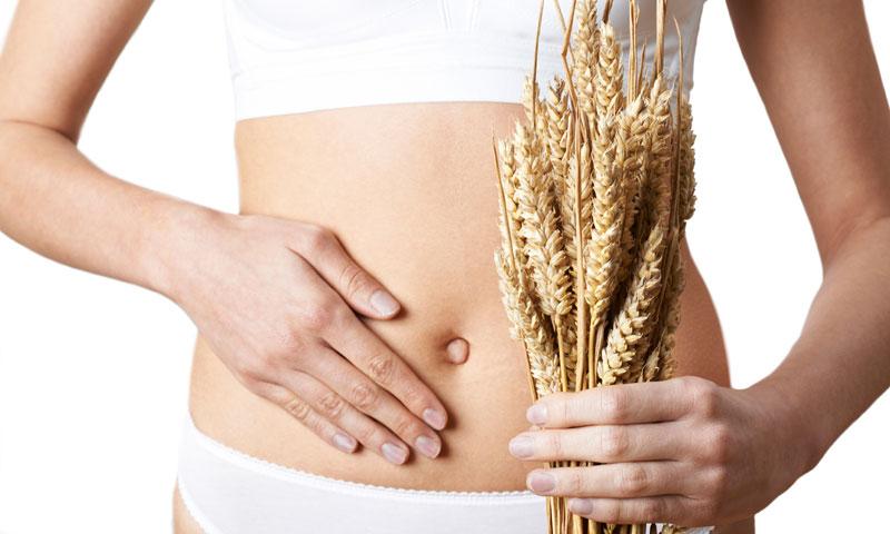 Test de Enfermedad Celiaca y de Intolerancia a la lactosa