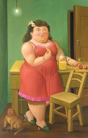 Una pequeña pero significativa proporción de personas con obesidad mórbida carecen de una sección de su ADN