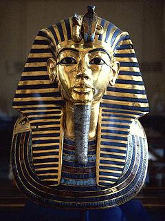 Desvelada, gracias a un estudio del ADN, la causa de la muerte de Tutankamón