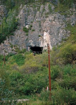 Un tercer homínido pudo convivir con humanos y neandertales