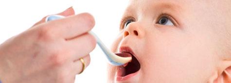Muchas grasas y azúcares durante los primeros años de vida podría afectar al coeficiente intelectual de los niños