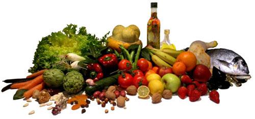 Dietas personalizadas según test genómicos