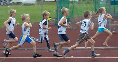Los problemas cardiacos de los atletas jovenes