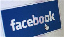 Depresión Facebook