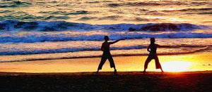 Practicar Tai Chi puede ser beneficioso para la fibromialgia