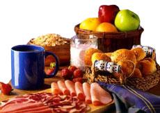 Un buen desayuno mejora el rendimiento académico
