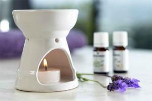 Aromaterapia I