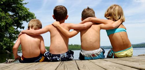 Los genes nos influyen a la hora de escoger amigos