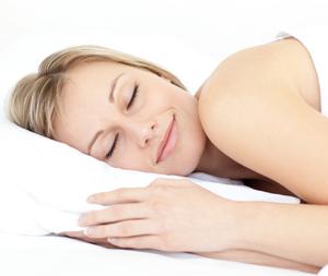Dormir bien hace que estemos más sanos