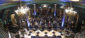 Presentación de la VIII Edición del Festival Aragón Negro